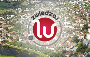 Wirtualny spacer Miasta Garwolin