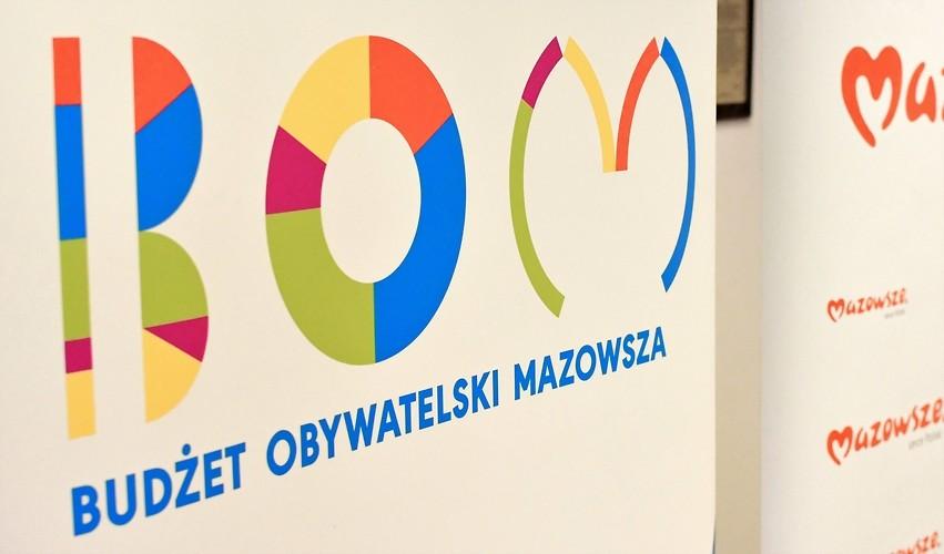 Budżetu Obywatelskiego Mazowsza